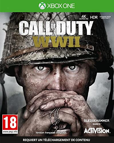 Call of duty : World War II (Xbox One)