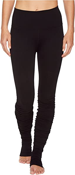 ALO - High-Waist Seamless Idol Leggings