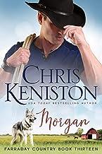 Morgan (Farraday Country Book 13)