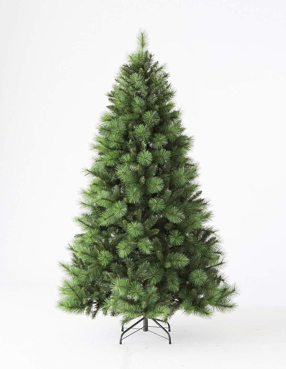 包囲該当する名目上のクリスマスツリー ニードルミックスツリー 210㎝