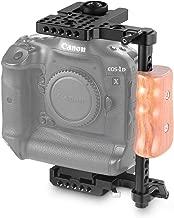 SMALLRIG QR VersaFrame Half Cage for Canon 1DX Nikon D5 D4 Camera, Large Size - 2062