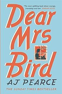 Dear Mrs Bird: The Richard & Judy Book Club Pick and