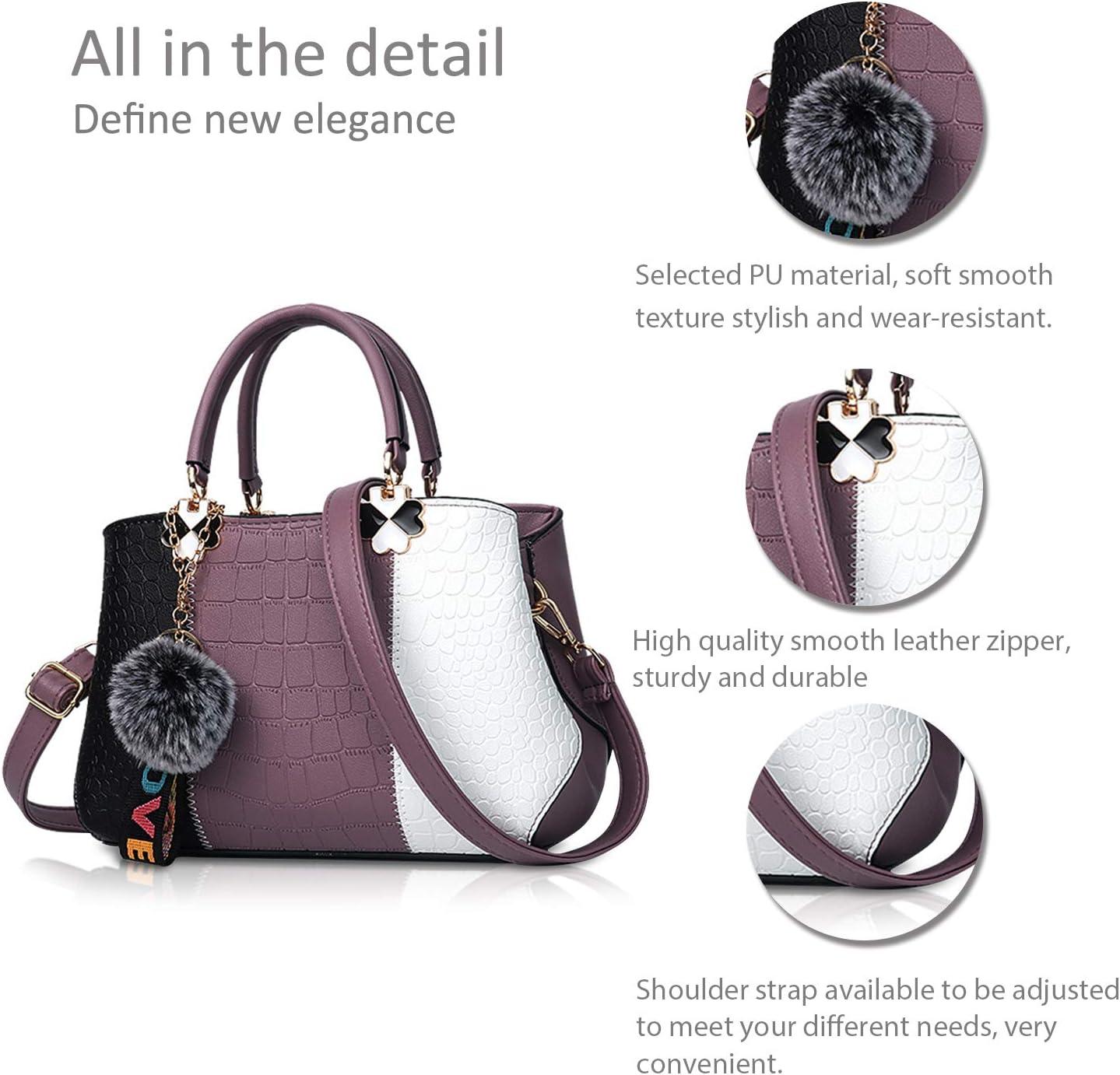 Nicole/&Doris 2021 new wave Women handbags Messenger bag ladies handbag female bag handbags for women Black