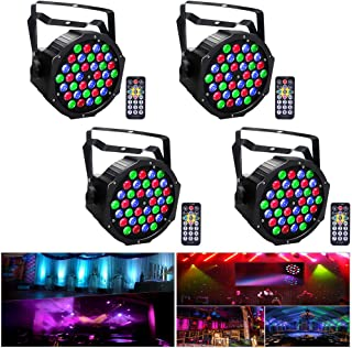 Best led lights on stage Reviews