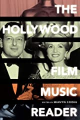 The Hollywood Film Music Reader Paperback