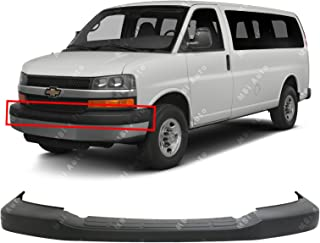 Best gmc savana bumper cover Reviews