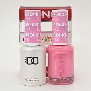 DND Duo 498 Lipstick