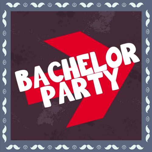 Bachelor Party Einladungen