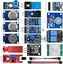 Best raspberry pi lm35 Reviews