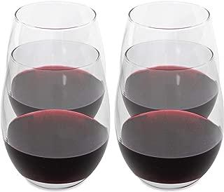 Best indestructible wine glasses Reviews