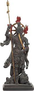 【東寺監修 公認】増長天(ぞうちょうてん) ミニチュア仏像【空海 立体曼荼羅21体 真言宗開宗1200年記念】