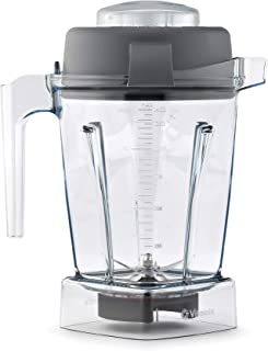 Vitamix Container, 48 oz., Clear - 56085