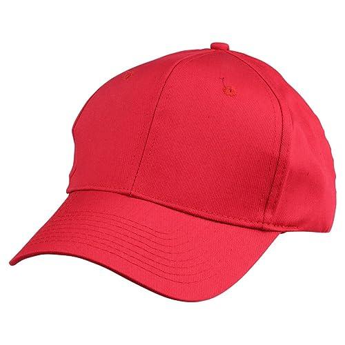 Plain Hat Baseball Caps (45 Colors) 082f3dd2847d