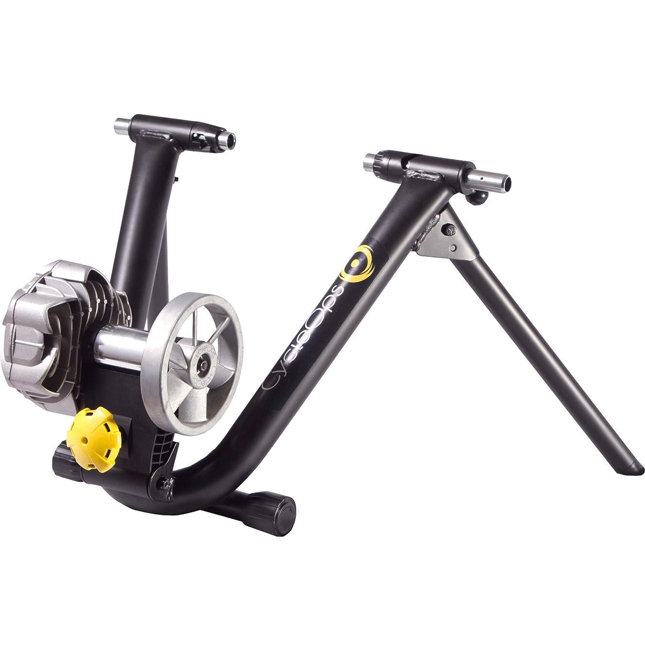 CycleOps Fluid2 Indoor Trainer