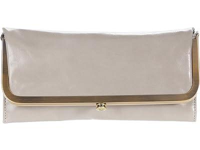 Hobo Rachel (Driftwood) Clutch Handbags