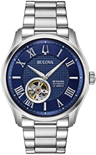 Bulova Classic Automatic Men's Stainless Steel