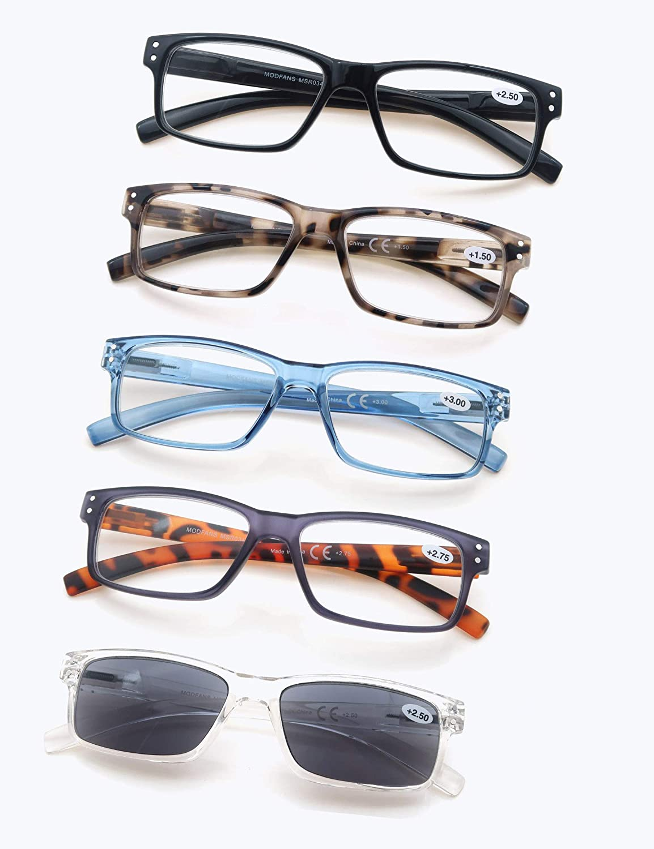 Buy 200 Pack Reading Glasses 20.7200 Mens/Womens/Unisex,Readers ...