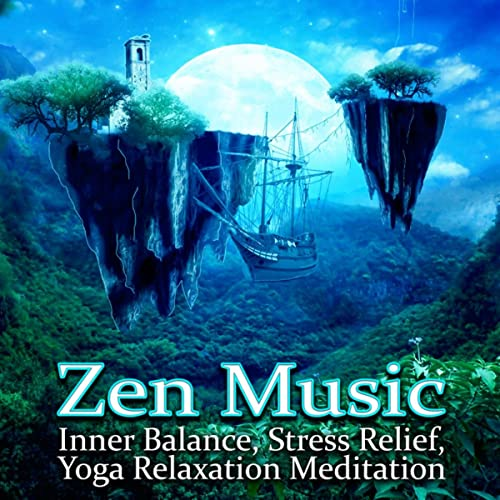 Lucid Dreaming Music by Relaxing Music Oasis on Amazon Music