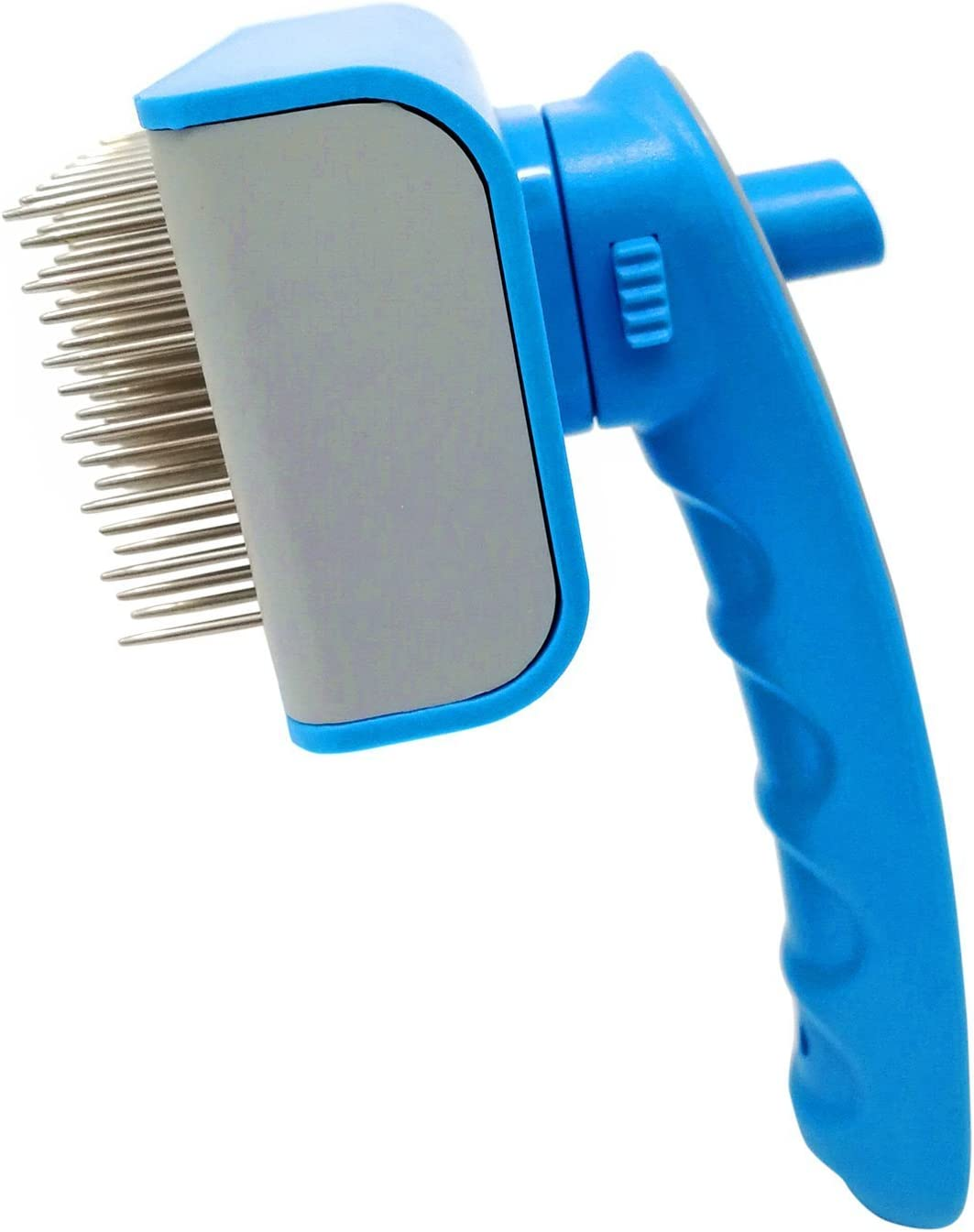 Pet Supplies Dog Miami Mall Comb Brush and Nippon regular agency For Cleaning Short Lon