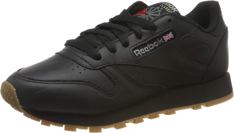 Reebok Women's Low-Top Sneakers Gymnastics Shoes
