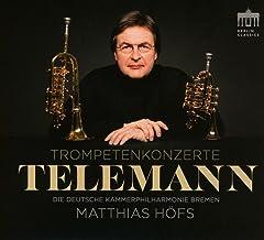 Telemann-Trompetenkonzert