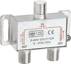 Best 1000 mhz splitter Reviews