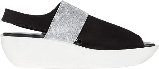 Noir Silver