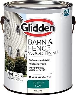 Best glidden exterior latex paint Reviews