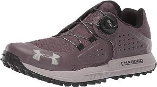 Under Armour Kadın Ua Syncline Doğa Yürüyüş Spor Ayakkabı