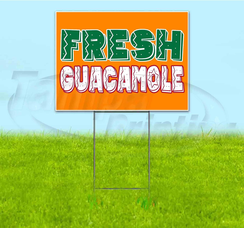 Fresh Guacamole 18