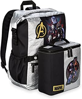 Marvel's Avengers: Infinity War Backpack & Lunch Tote