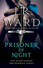 Best prisoner of the night by jr ward Reviews