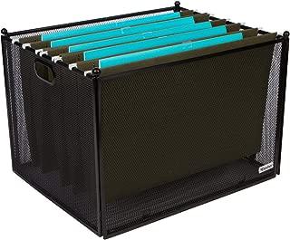 file folder bin
