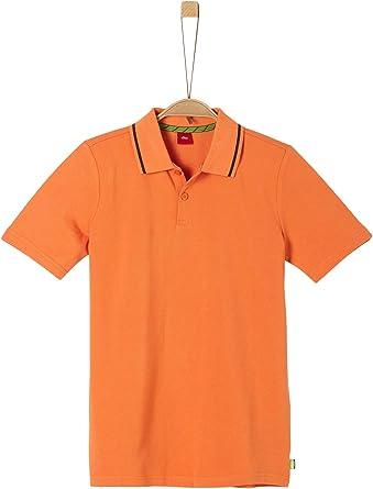 s.Oliver Shirt Camisa de Polo para Niños