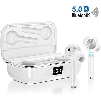TREBLAB X2 Écouteurs Bluetooth Révolutionnaires avec