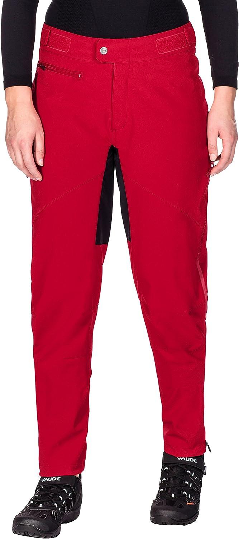 Vaude Women's Qimsa Softshell Pants Ii Trousers