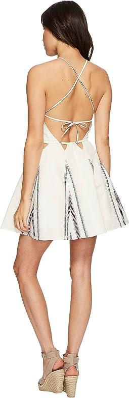 Blanche Dress