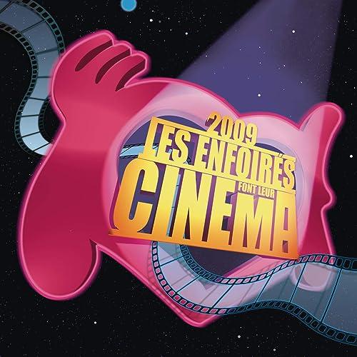 DVDRIP 2009 LES GRATUITEMENT ENFOIRES TÉLÉCHARGER