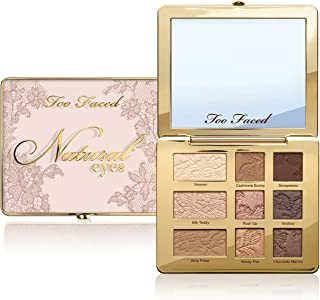 too faced natural beauty