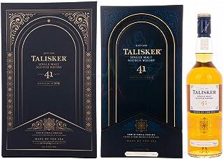 Talisker 41 Years Single Malt Scotch Whisky The Bodega Series 1978 50,7% Vol. 0,7l in Giftbox