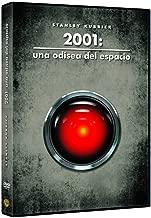 Kubrick: 2001. Una Odisea Del Espacio [DVD] películas que hay que ver una vez en la vida