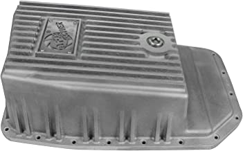 aFe Power 46-70170 Ford F-150 Transmission Pan Cover (Raw)