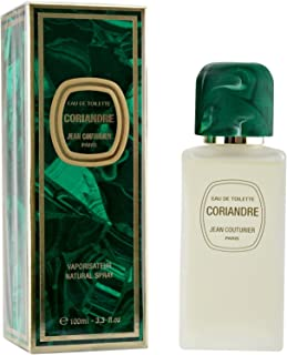 de Jean coriandre Couturier Eau Toilette Spray 100 ml