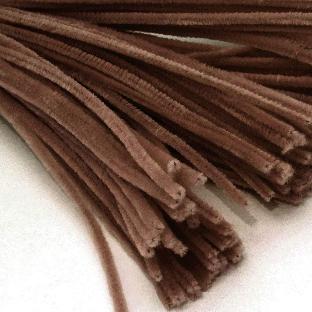The Crafts Outlet Chenille Stems 20-inch Cleaner Many popular brands Bargain Pipe 50-cm