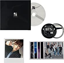 BTS 2nd Album - Wings [ N ver. ] CD + Photobook + Photocard + FREE GIFT / K-POP Sealed