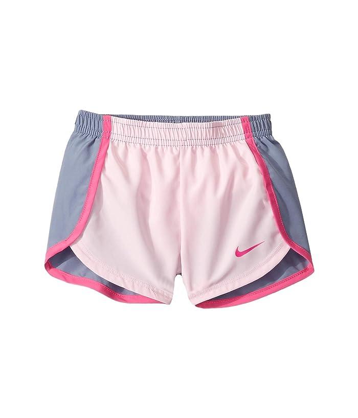 9027e7f9b3865 Nike Kids Dry Tempo Running Shorts (Toddler) | Zappos.com