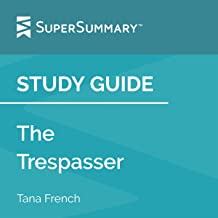 Study Guide: The Trespasser by Tana French