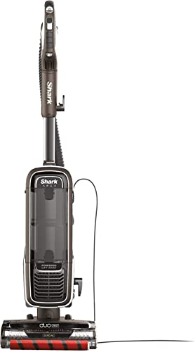 Shark APEX AZ1002 DuoClean with Self-Cleaning Brushroll Lift-Away Upright Vacuum, Crevice and Upholstery Tools, Pet P...
