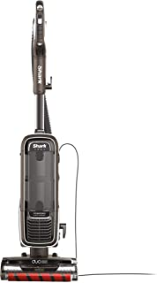 Shark APEX Upright Vacuum with DuoClean for Carpet and HardFloor Cleaning, Zero-M..