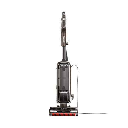Shark APEX Upright Vacuum with DuoClean for Carpet and HardFloor Cleaning, Zero-M Anti